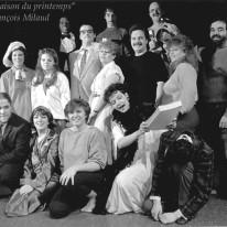 1986 maison printemps