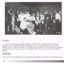 1992 treize table
