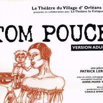 1996 tom pouce affiche