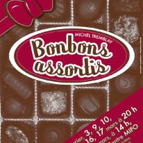 Bonbons-assortis