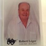 Robert Léger